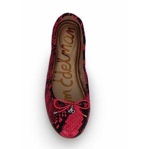 Sam Edelman Felicia Ballet Flat Size 9.5